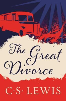 The Great Divorce 9780060652951