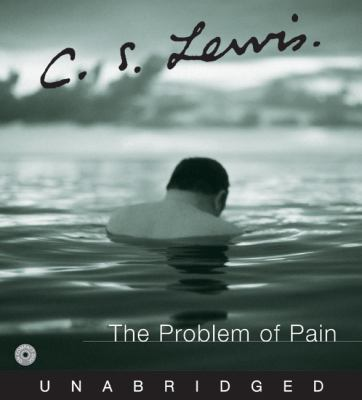The Problem of Pain CD: The Problem of Pain CD
