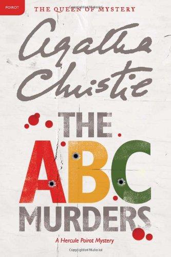 The A.B.C. Murders 9780062073587