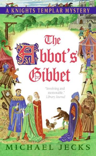 The Abbot's Gibbet 9780060846565