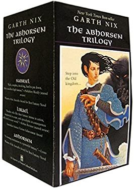 The Abhorsen Trilogy 3 Volume Boxed Set 9780060734190