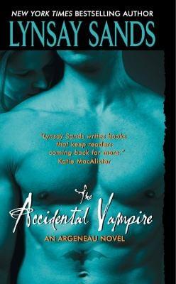 The Accidental Vampire: An Argeneau Novel 9780061229688