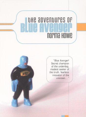 Advs Blue Avenger PB