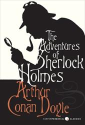 The Adventures of Sherlock Holmes 12827956