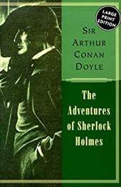 The Adventures of Sherlock Holmes [With French Flaps]