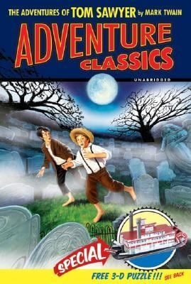The Adventures of Tom Sawyer Adventure Classic