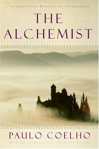 The Alchemist 9780060834838