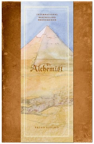 The Alchemist 9780060887964