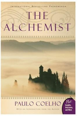 The Alchemist 9780061122415