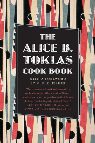The Alice B. Toklas Cook Book 9780061995361