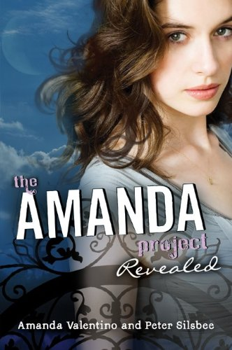 The Amanda Project, Book 2