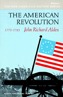 The American Revolution, 1775-1783