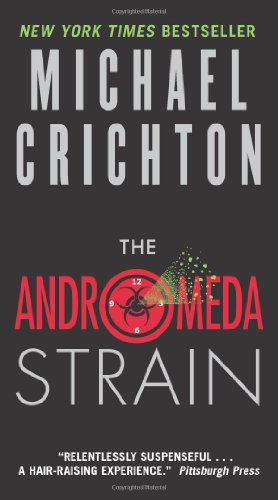 The Andromeda Strain 9780061703157