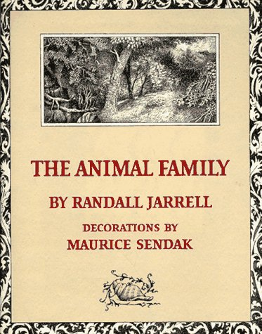 The Animal Family 9780062050885