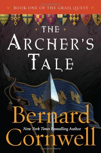 The Archer's Tale 9780060935764