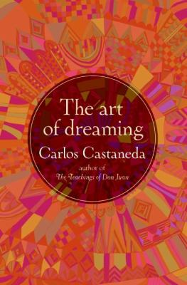 The Art of Dreaming 9780060925543