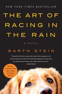 The Art of Racing in the Rain 9780061537967