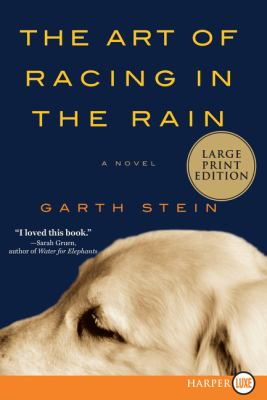 The Art of Racing in the Rain 9780061562402