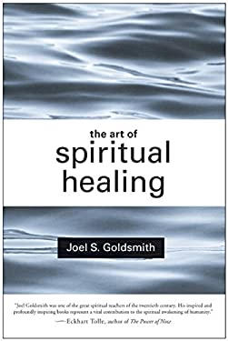 The Art of Spiritual Healing 9780062503640