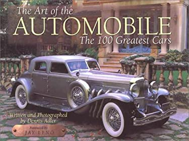 The Art of the Automobile: The 100 Greatest Cars 9780061051289