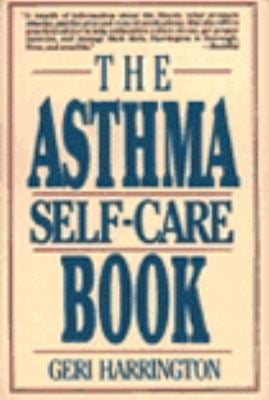 The Asthma Self-Care Book