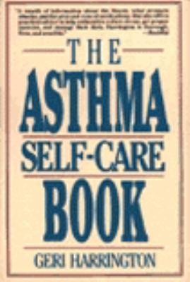 The Asthma Self-Care Book