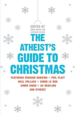 The Atheist's Guide to Christmas 9780061997976