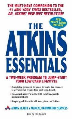 The Atkins Essentials: The Atkins Essentials