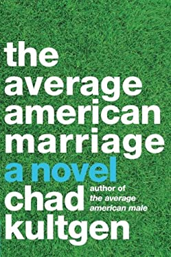 The Average American Marriage 9780062119551
