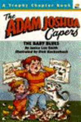 The Baby Blues: An Adam Joshua Story