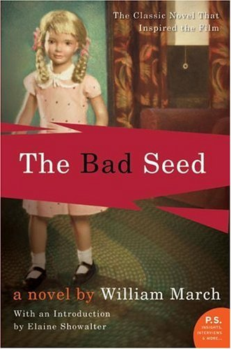The Bad Seed 9780060795481