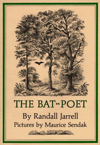 The Bat-Poet 9780062059055