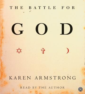 The Battle for God CD: The Battle for God CD 9780060591878