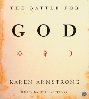 The Battle for God CD: The Battle for God CD