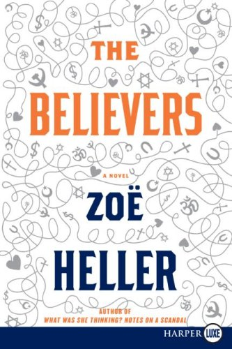 The Believers LP