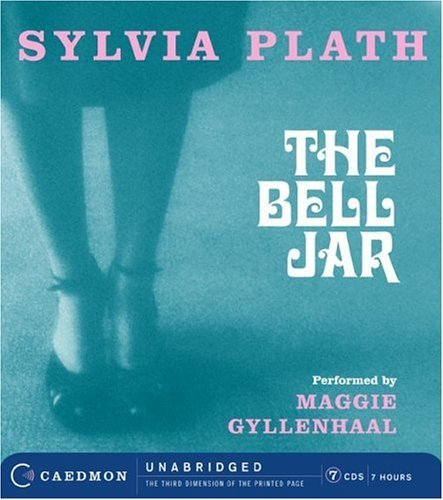 The Bell Jar 9780060878771