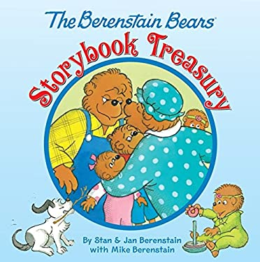 The Berenstain Bears Storybook Treasury 9780062120144