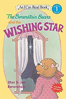 The Berenstain Bears and the Wishing Star [With Stickers]