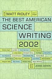 The Best American Science Writing 2002