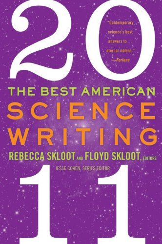 The Best American Science Writing 9780062091246