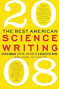The Best American Science Writing 9780061340413