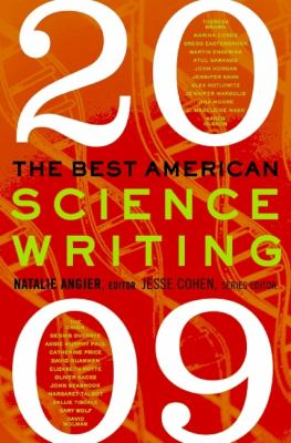 The Best American Science Writing 9780061431661