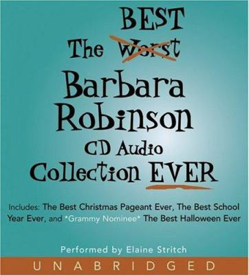 The Best Barbara Robinson Collection Ever