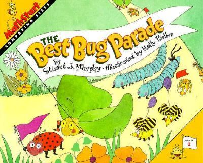 The Best Bug Parade 9780060258719