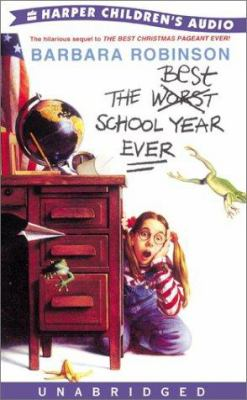 The Best School Year Ever: The Best School Year Ever