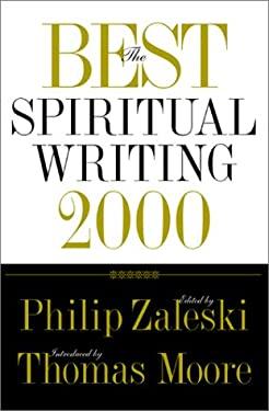 The Best Spiritual Writing 2000