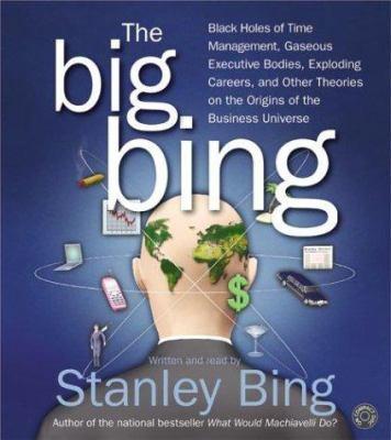The Big Bing CD: The Big Bing CD