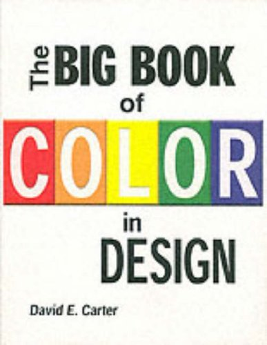 The Big Book of Color in Design
