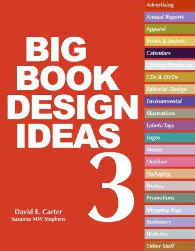 The Big Book of Design Ideas 3