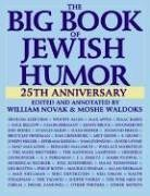 The Big Book of Jewish Humor 9780061138133